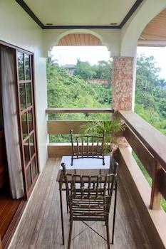 SARAH BED & BREAKFAST Balcony