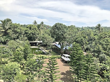THE HILL VIEW FISHING FARM Property Grounds