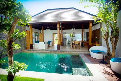 Apple Villa and Apartment, Badung