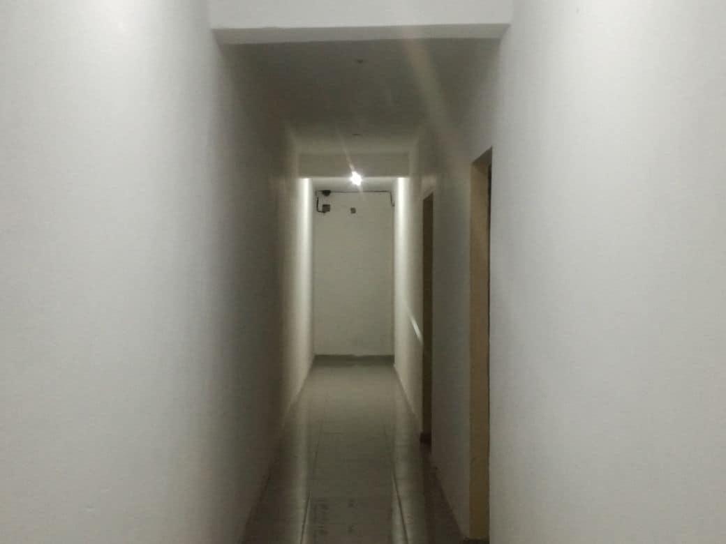 Kansa Hotel, Lda, Nicoadala