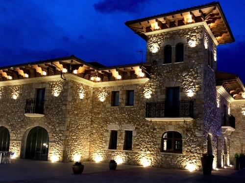 . Hotel Gastronómico Torre de Galizano