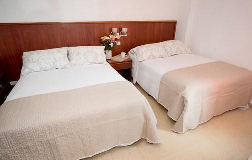 Hotel Acapulco, Panamá