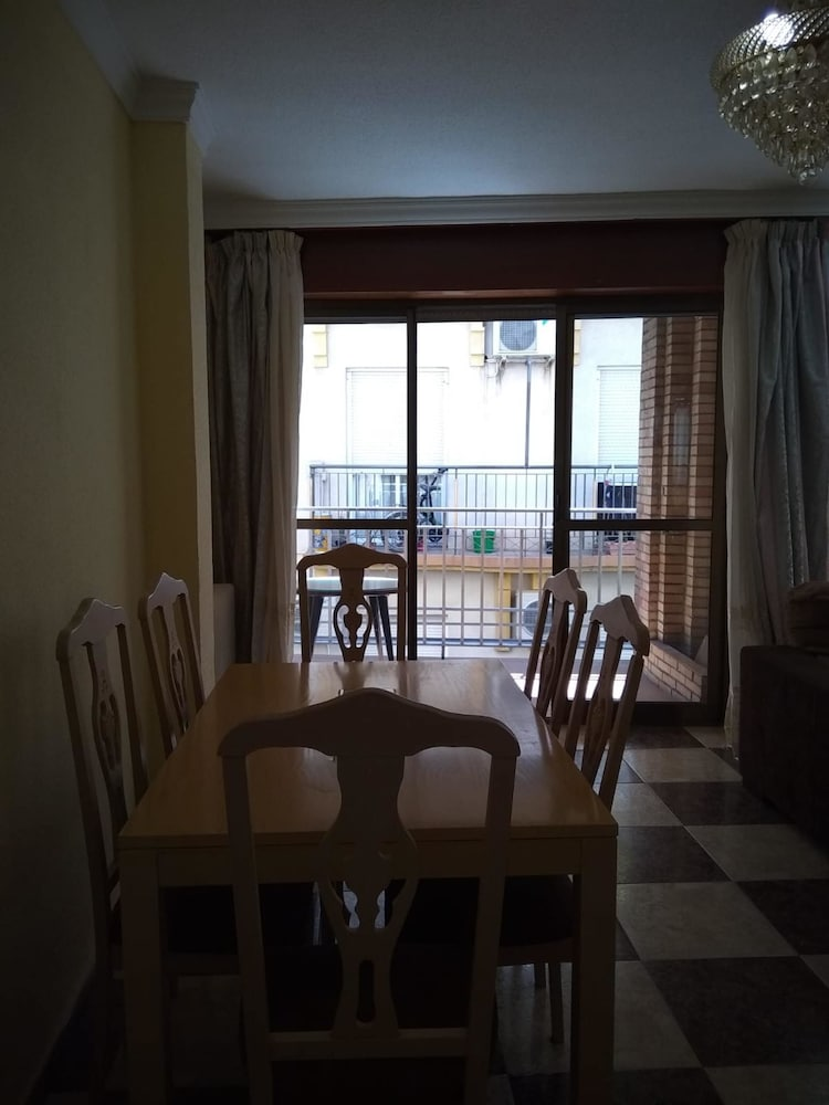 Apartment With 4 Bedrooms in Granada, With Wonderful City View, Terrace and Wifi - 20 km From the Sl