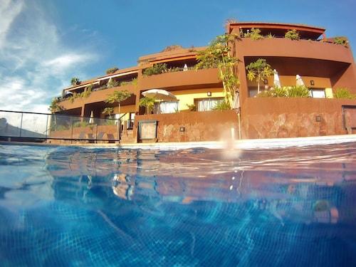 . Apartamentos Chijeré Faro del Inglés