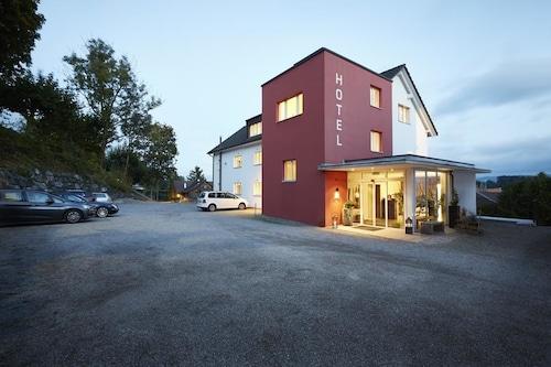 Hotel Rössli, Wil