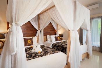 Villa, 2 Yatak Odası, Kişiye Özel Havuzlu