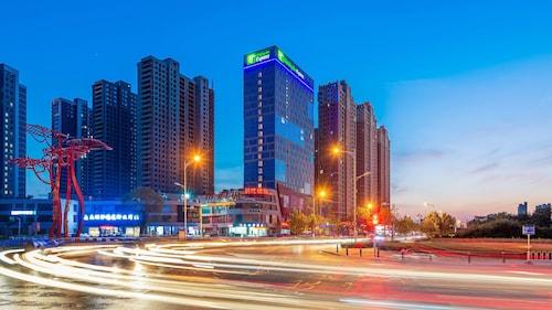 . Holiday Inn Express Linyi Riverside
