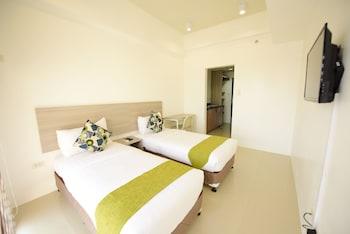 EON センテニアル ソーホー ホテル