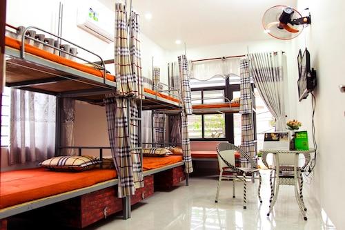 De Men Homestay - Hostel, Hải Châu