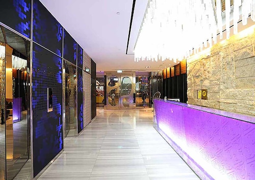 Royal Group Hotel Chang Chien Branch, Kaohsiung
