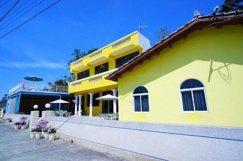 Ruili Meng Zongzhu Homestay, Chiayi County