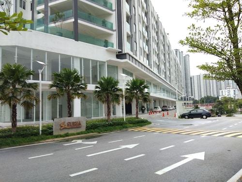 Suria Next To Desa ParkCity, Kuala Lumpur