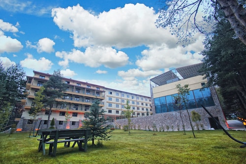 BOLU KORU HOTELS SPA & CONVENTION, Merkez