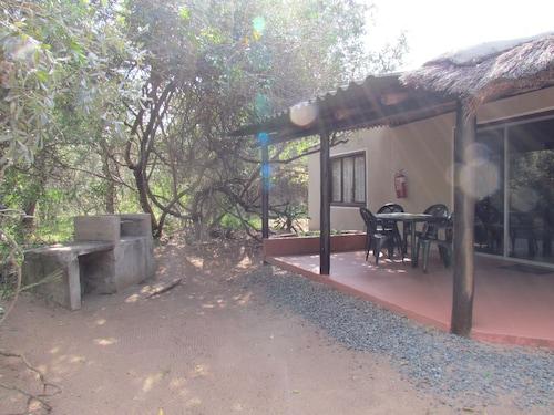 Malala Game lodge, Umkhanyakude