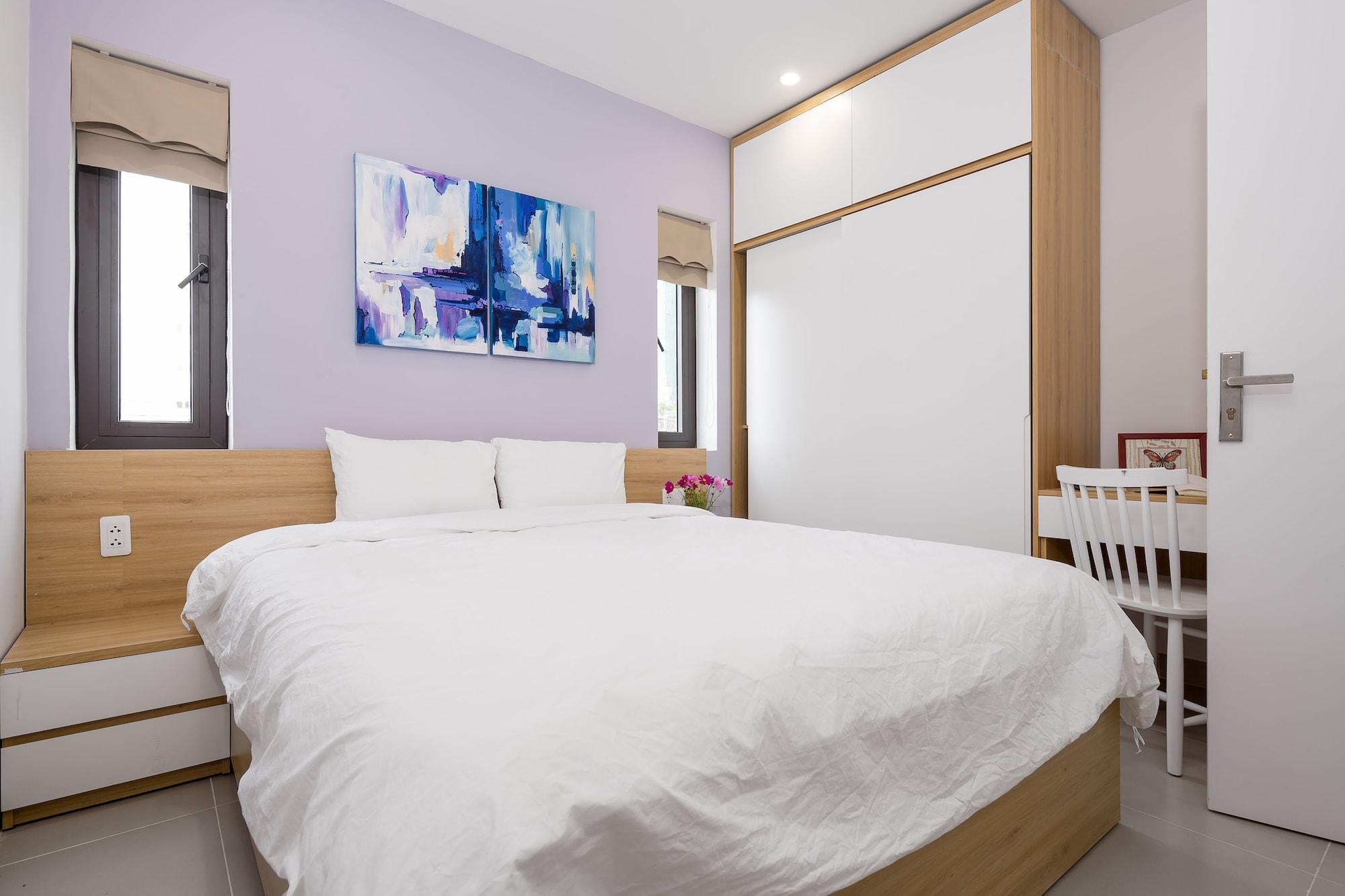 Vivian Villa & Apartment, Sơn Trà