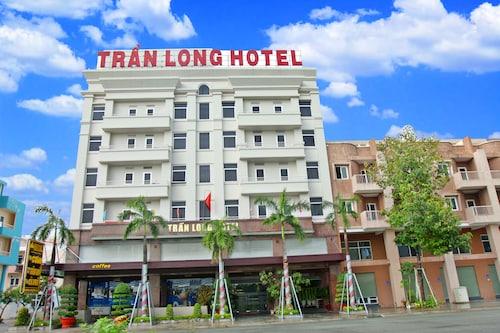 Tran Long Binh Duong Hotel, Tân Uyên