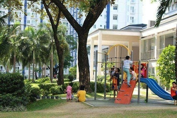 OLI'S PLACE Children's Play Area - Outdoor