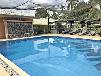 JENMAC'S RESORT Outdoor Pool