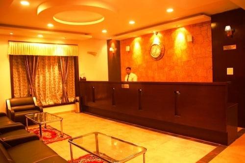 Grand Metro Hotel, Alwar