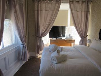 Comfort Tek Büyük Yataklı Oda, Banyolu/duşlu (room 4 Double)