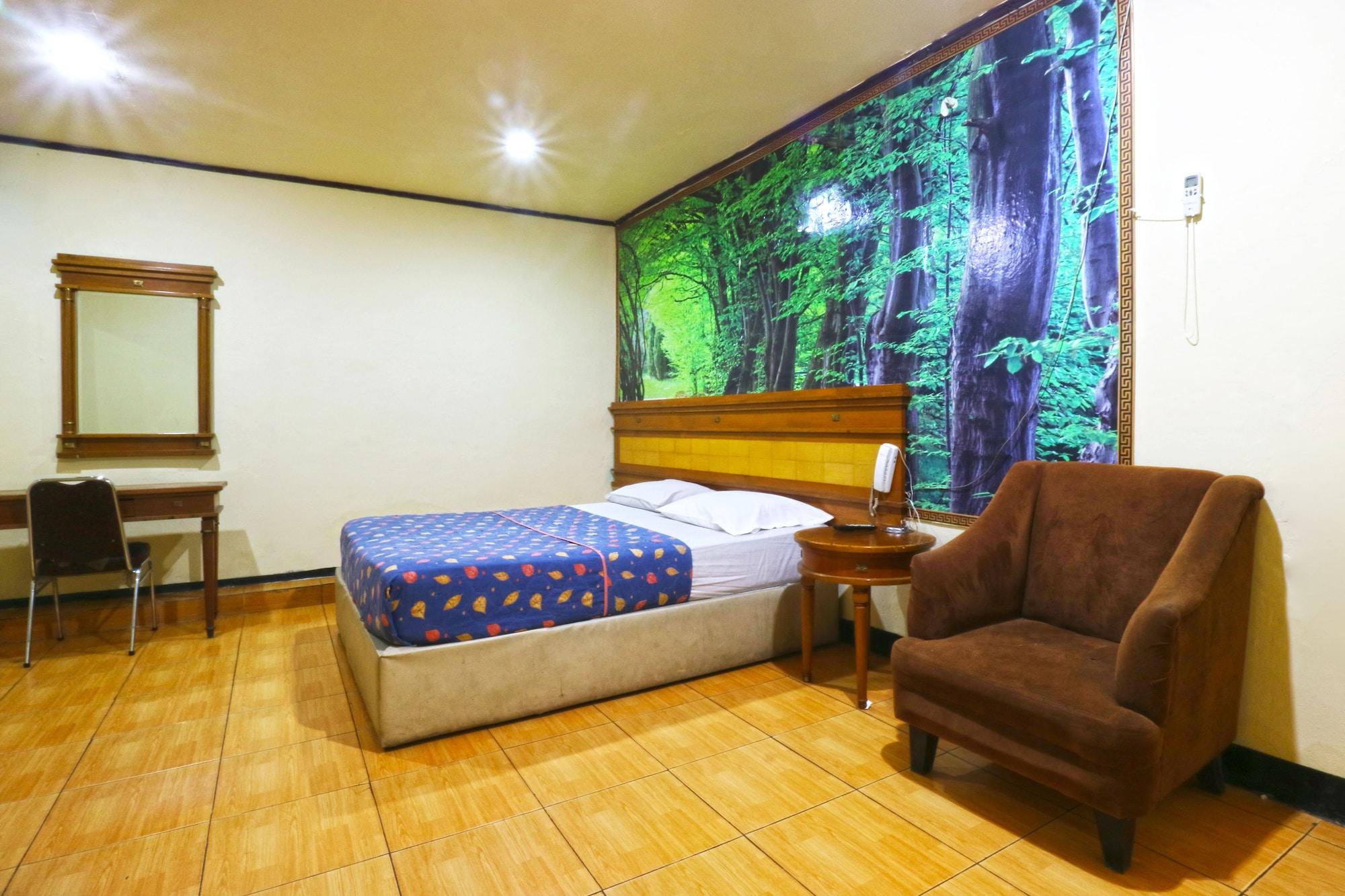 King Stone Hotel, Tangerang Selatan