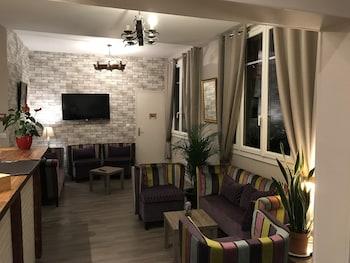 Hotel les Iris