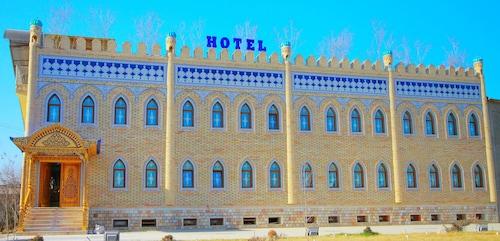 Hotel Hon Saroy, Tashkent City