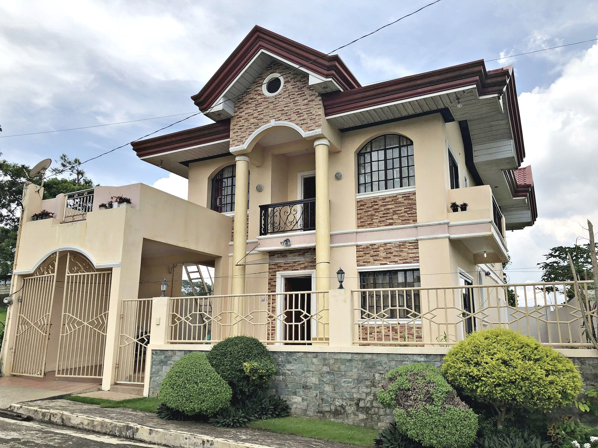 Torente Vacation House, Tagaytay City