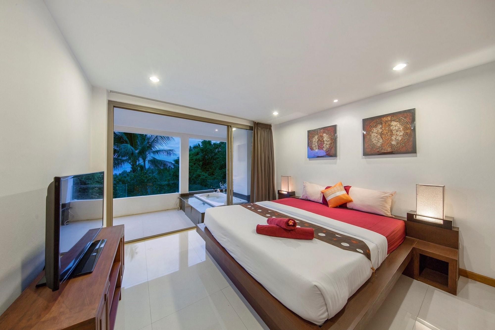 Tranquil Residence 1, Ko Samui