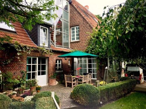 Lilis kleines Hotel, Münster