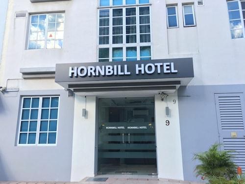 Hornbill Hotel, Bedok