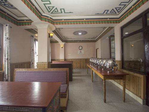 OYO 17078 Saint Hotel Gangtok, East Sikkim