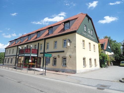 . Gasthof und Landhotel Zur Ausspanne