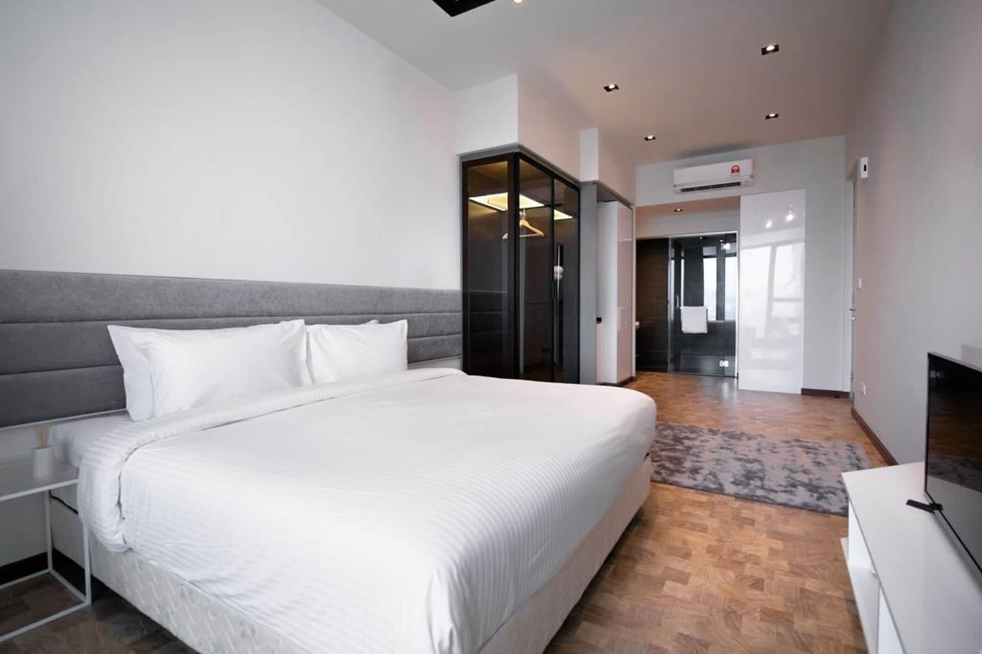 Expressionz Professional Suites by SweetHome, Kuala Lumpur