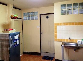 バーン マイホーム ゲストハウス
