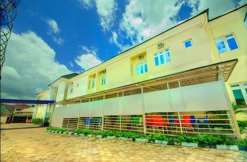 Grace Manor Hotels and Suites, Enugu North