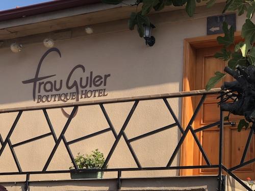 Frau Guler Boutique Hotel, Amasra