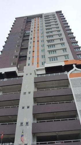 Prestige City 2, Kota Bharu