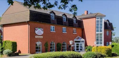 . Hotel Apfelblüte