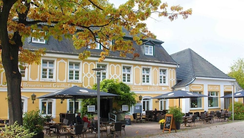Parkhotel Bad Sassendorf, Soest