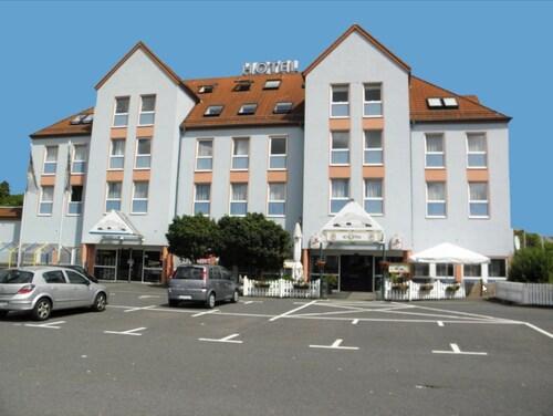 . Parkhotel Schotten