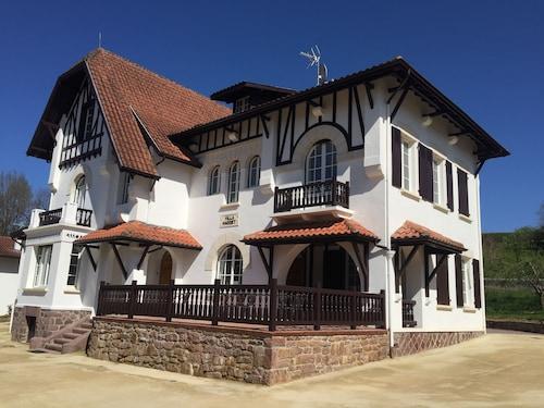Villa Harriet B&B, Pyrénées-Atlantiques