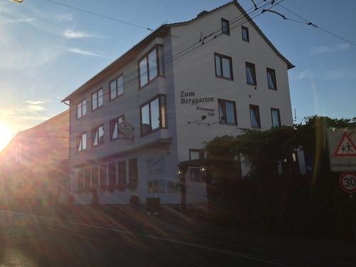 Restaurant und Hotel Zum Berggarten, Kassel