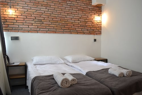 Hotel Baratashvili 12, Mtskheta