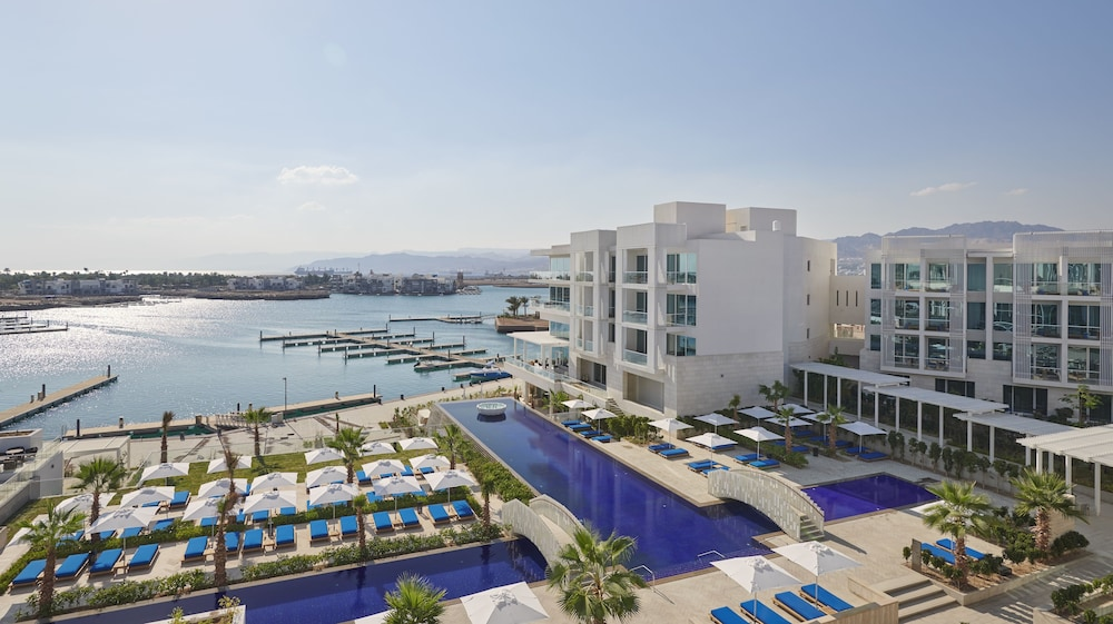 Hyatt Regency Aqaba Ayla Resort, Featured Image