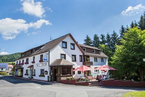 Genussgasthof Fuldaquelle, Fulda
