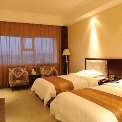 Shengbo International Hotel, Yanbian Korean