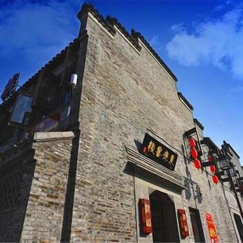 Donglai Inn, Yangzhou