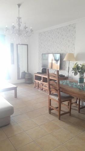 Apartment With 3 Bedrooms in Vila Real de Santo António, With Wonderfu, Vila Real de Santo António
