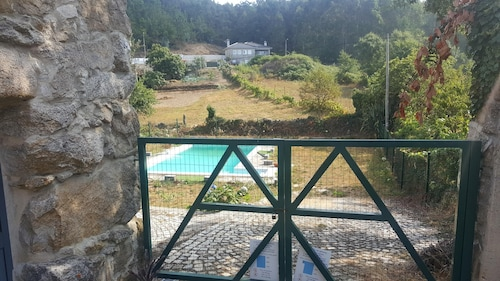 House With one Bedroom in Águeda, With Wonderful Mountain View, Pool A, Águeda